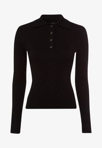 zero - Sweatshirt - black - 4