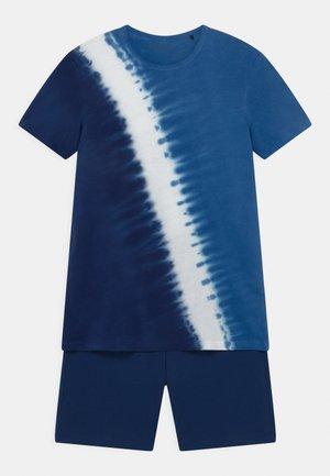 TEENS - Pyjama set - blau