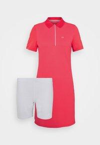 Calvin Klein Golf - EDEN DRESS SET - Sports dress - jete - 4