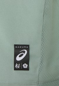 ASICS - SAKURA TANK - Top - slate grey - 2