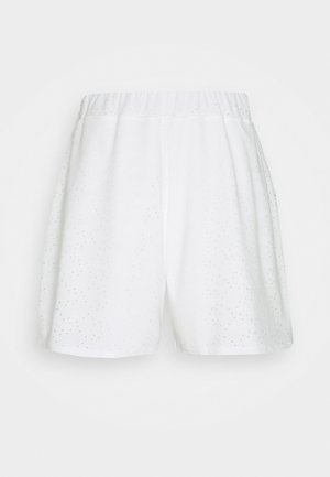 BRODERIE - Shorts - white