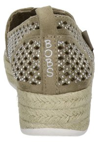 BOBS from Skechers - Slip-ons - taupe - 1