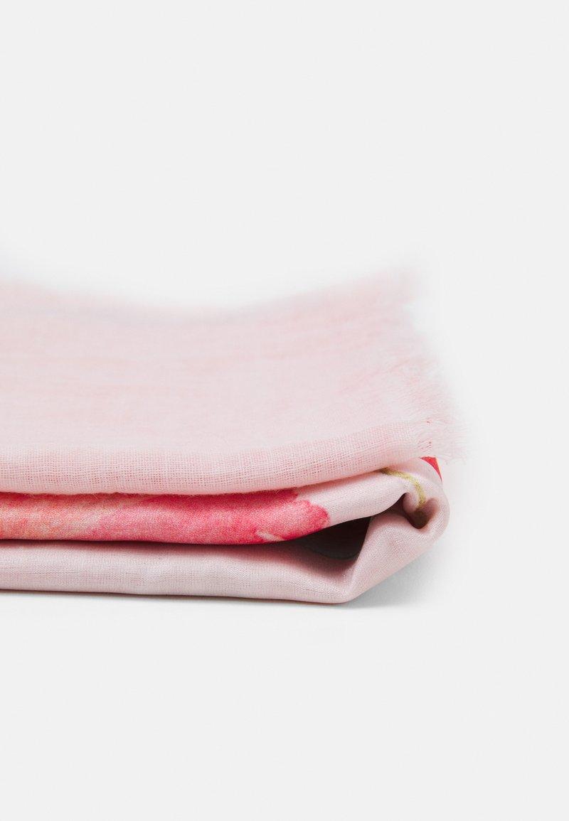 Fraas - Scarf - light pink