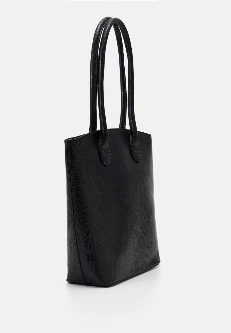 Even&Odd Shoppingväska - black
