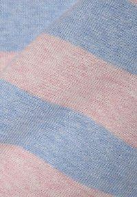 brookshire - Jumper - hellblau rosa - 2