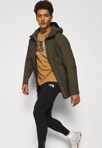 The North Face - MOVMYNT - Collants - black - 3