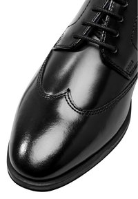 Next - Smart lace-ups - black - 4
