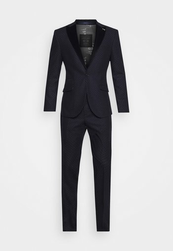 PHILLIPS SUIT - Completo - navy