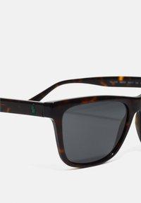 Polo Ralph Lauren - UNISEX - Sunglasses - dark havana - 3