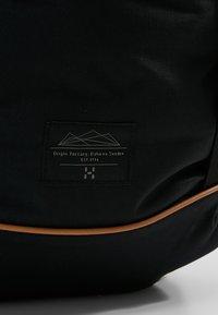 Haglöfs - SHOSHO MEDIUM 26L - Backpack - true black - 5