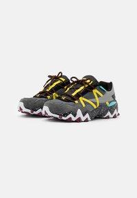 Fila - TRAILER - Sneakers basse - castlerock/aurora - 1