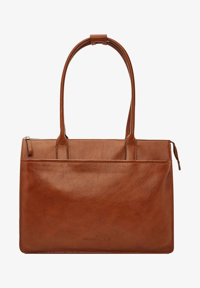 NOVA  - Shopping bag - light