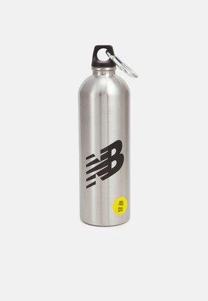 SPORT 750ML BOTTLE UNISEX - Drink bottle - silver-coloured/black