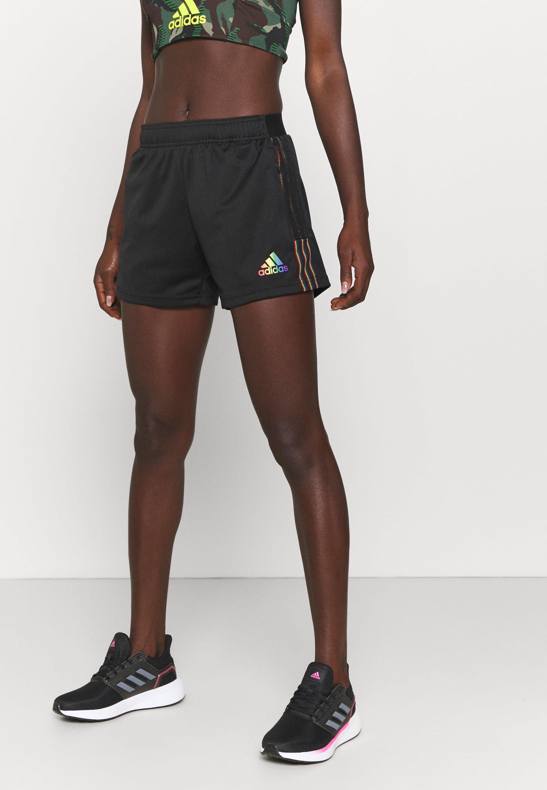 Damen TIRO PRIDE - kurze Sporthose