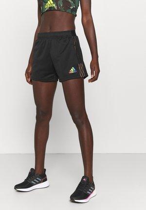 TIRO PRIDE - Short de sport - black