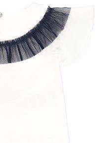 Boboli - T-shirt print - white - 3