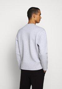 Fiorucci - STARLOGO  - Sweatshirt - grey - 2