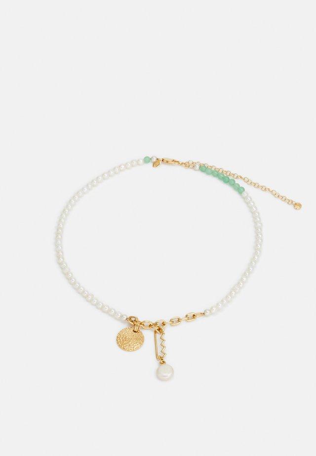 VERONA NECKLACE - Halskette - gold-coloured