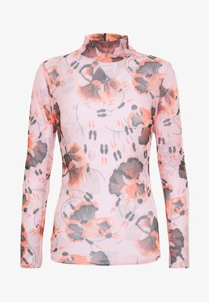 WALTZ  - Long sleeved top - pink