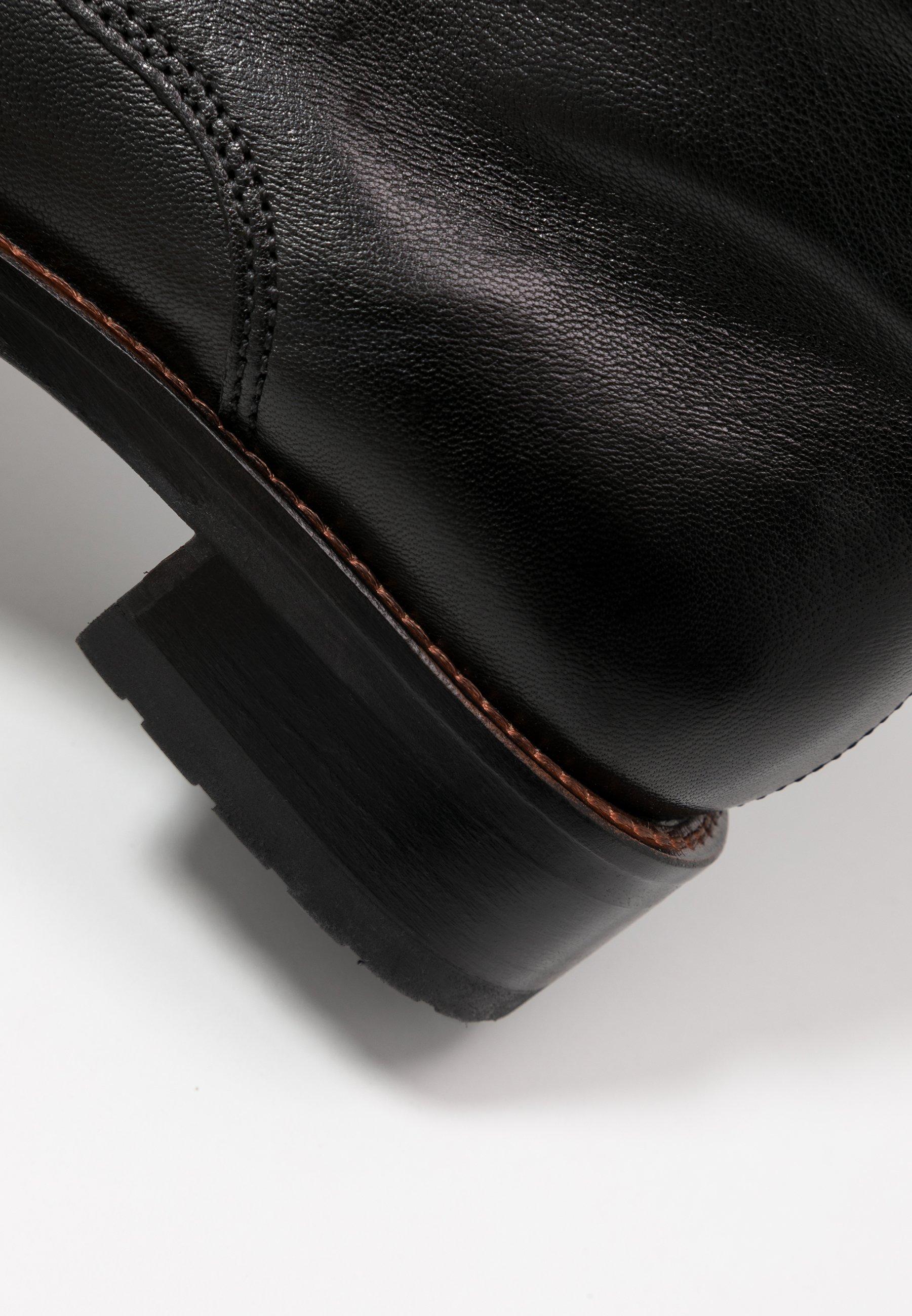 Cool Shopping Scarpe da Donna MJUS Stivaletti texani / biker nero