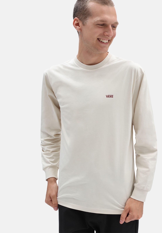 Herrer MN LEFT CHEST HIT LS - Langærmede T-shirts