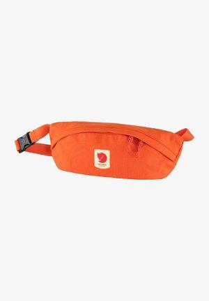 TASCHEN/RUCKSÄCKE/KOFFER ULVÖ HIP PACK MEDIUM - Bum bag - hokkaido orange