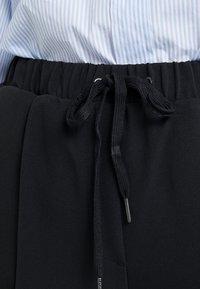 Bruuns Bazaar - RUBY PANT - Trousers - black - 4