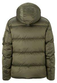 Bogner - JAMY - Down jacket - olivgrün - 5