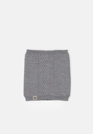 SNOOD UNISEX - Kruhová šála - light grey