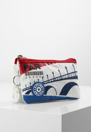 CREATIVITY L - Trousse de toilette - blue