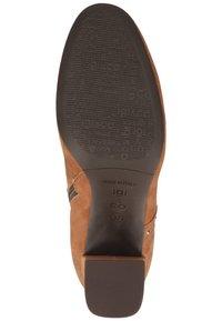 IGI&CO - Ankle boots - cognac 22 - 4