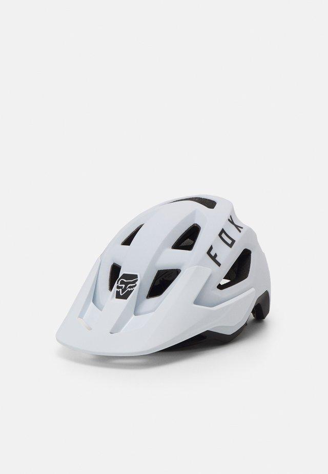 SPEEDFRAME HELMET UNISEX - Helm - white