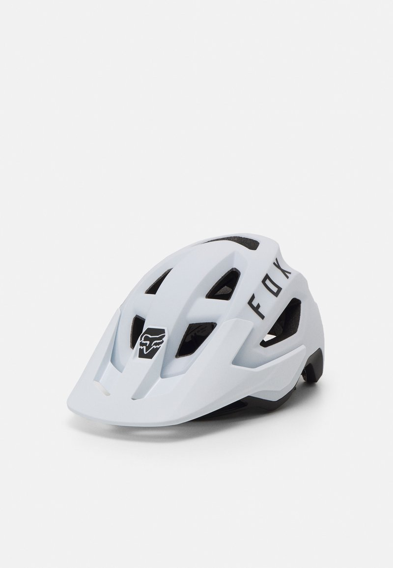Fox Racing - SPEEDFRAME HELMET UNISEX - Casco - white