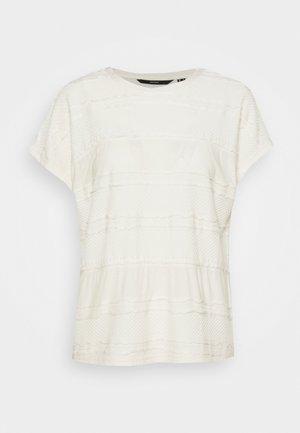 VMFAIZAAVA - T-shirt print - birch