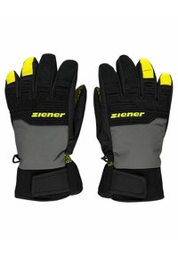 Ziener - LANUS - Gloves - grau - 1