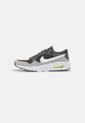 AIR MAX SC UNISEX - Sneakers basse - iron grey/white/grey fog/volt