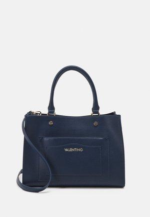 MAPLE - Handbag - blu