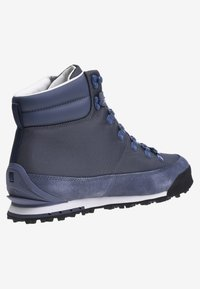 The North Face - Hiking shoes - blue - 3