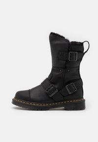 Dr. Martens - KRISTY MID - Boots - black - 1