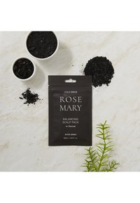 RATED GREEN - COLD BREW ROSEMARY BALANCING SCALP PACK W/ CHARCOAL 2 PACK - Hair set - - - 6