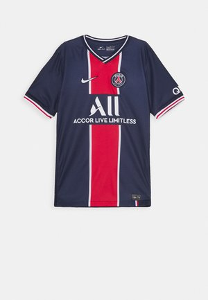 PARIS ST GERMAIN - Klubbkläder - midnight navy/white