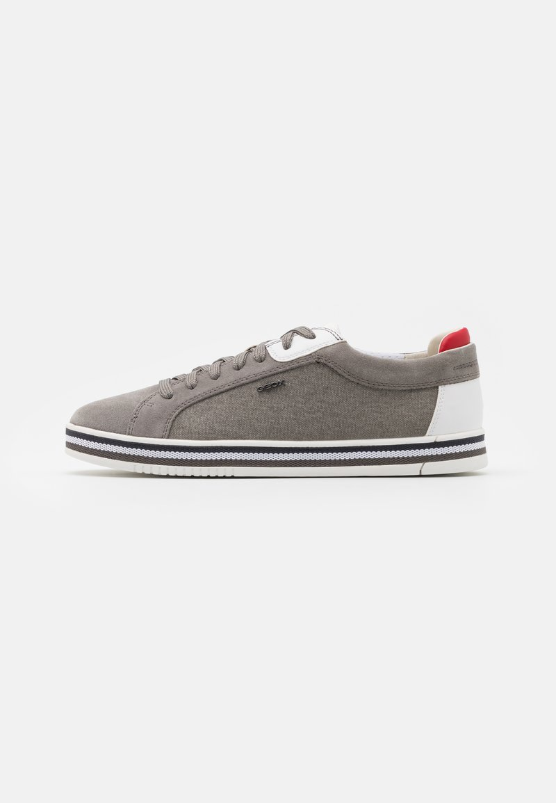 Geox - EOLO - Sneakers basse - grey