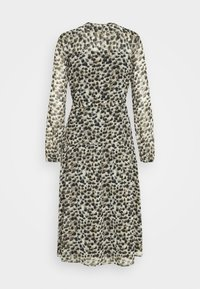 Whistles - BRUSHMARK ANIMAL MARNI DRESS - Blousejurk - multi - 1