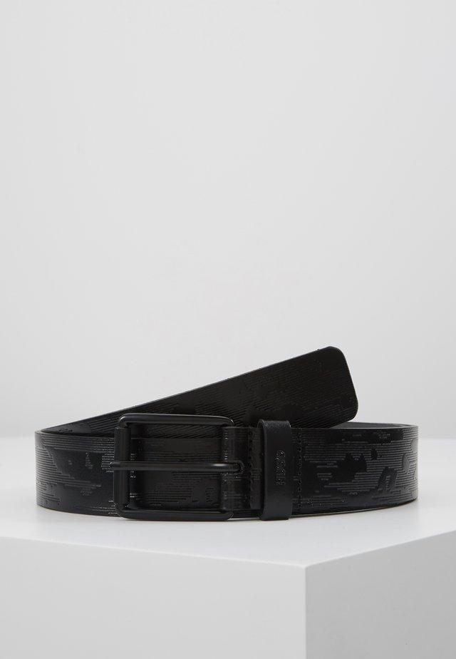 GUPER CAMU - Belte - black