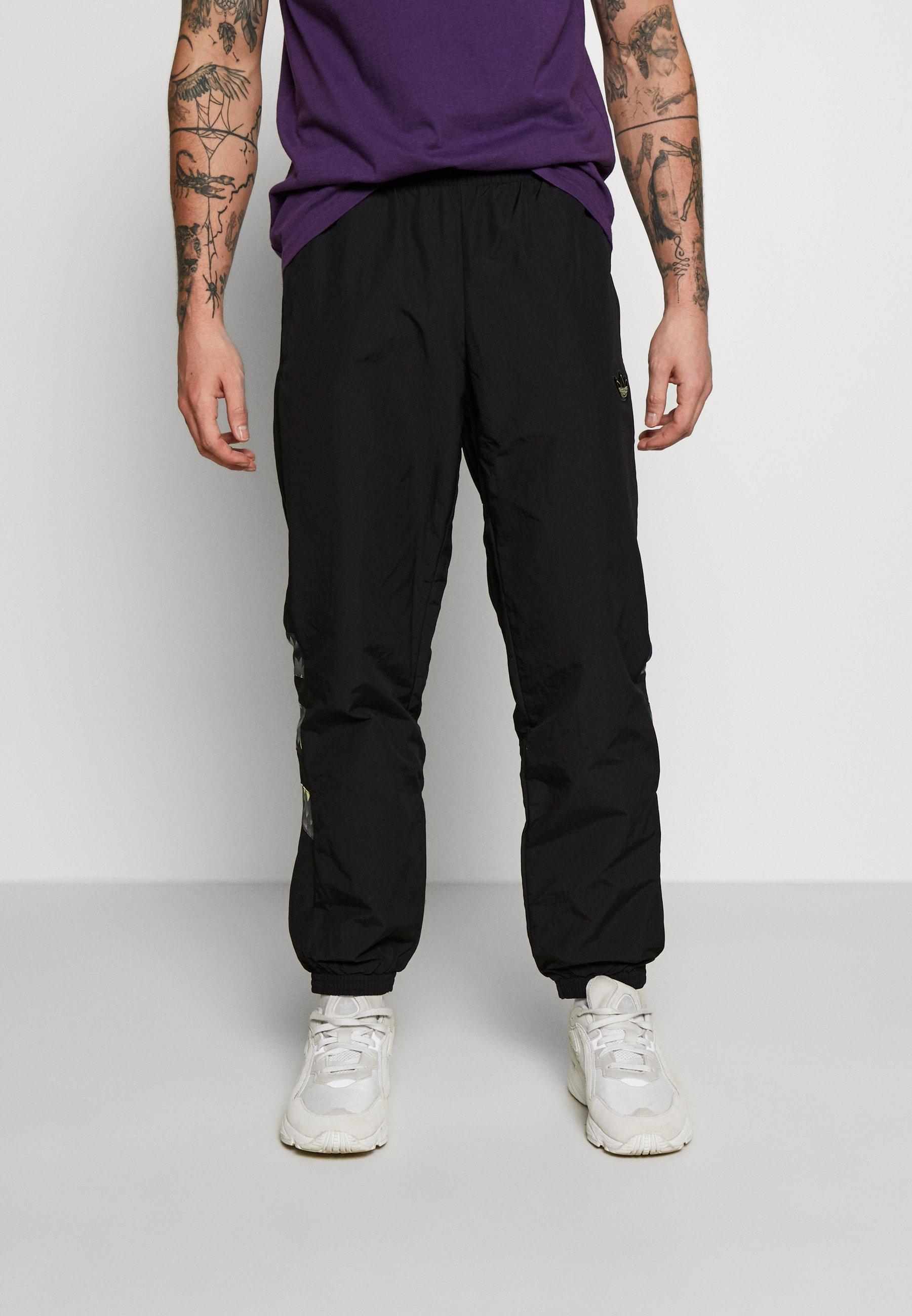 adidas originals herren jogginghosen nmd track pant