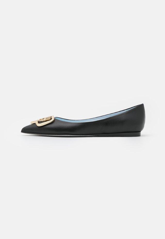 EYELIKE - Ballerina's - black
