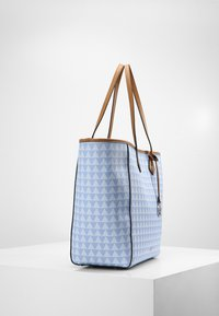 L.CREDI - EVE - Shopper - blue - 2