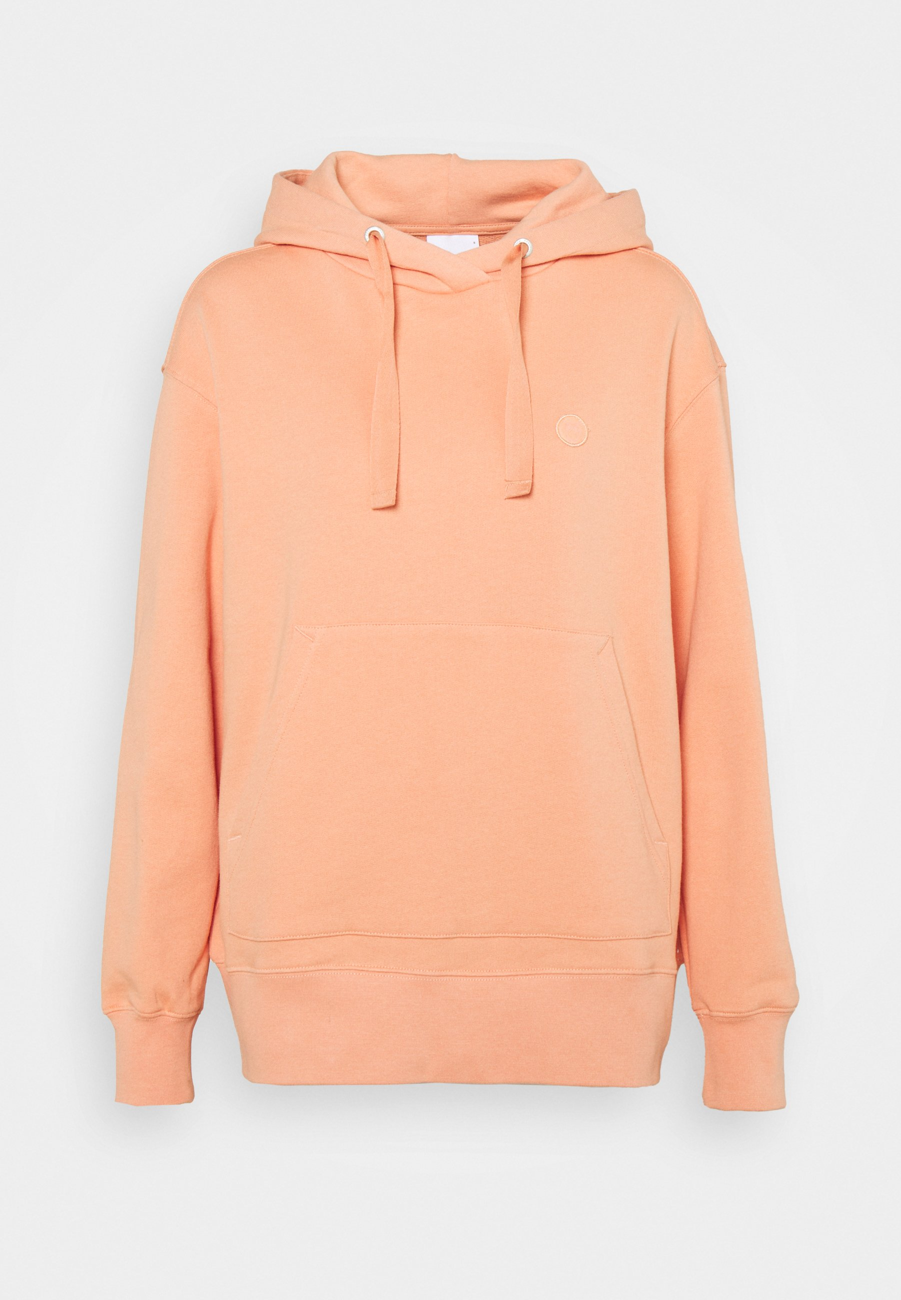 Damen DAPHNE BASIC BADGE HOODIE  - Sweatshirt