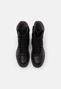 Froddo - ELI TEX MEDIUM FIT - Lace-up boots - black - 3
