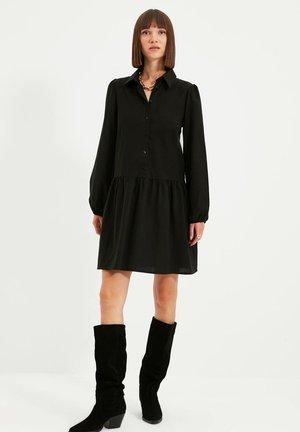 Vestido informal - black